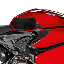 Load image into Gallery viewer, Eazi-Grip EVO Tank Grips for Ducati Panigale  black