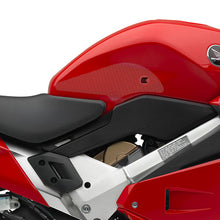 Load image into Gallery viewer, Eazi-Grip EVO Tank Grips for Honda VFR800F  clear