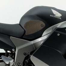 Load image into Gallery viewer, Eazi-Grip EVO Tank Grips for Honda CBR1100xx 1999 - 2007  black