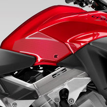 Load image into Gallery viewer, Eazi-Grip EVO Tank Grips for Honda VFR800X Crossrunner  clear