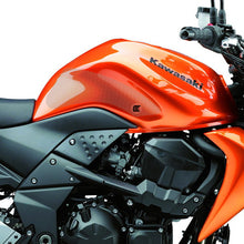 Load image into Gallery viewer, Eazi-Grip EVO Tank Grips for Kawasaki Z750 2007 - 2012  clear