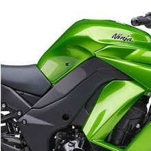 Load image into Gallery viewer, Eazi-Grip EVO Tank Grips for Kawasaki Ninja 1000  clear