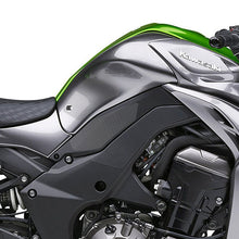 Load image into Gallery viewer, Eazi-Grip EVO Tank Grips for Kawasaki Z1000  clear