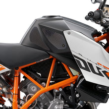Load image into Gallery viewer, Eazi-Grip EVO Tank Grips for KTM 990 Super Duke / R 2005 - 2013  black