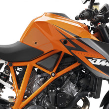 Load image into Gallery viewer, Eazi-Grip EVO Tank Grips for KTM 1290 Super Duke R 2014 - 2016  clear