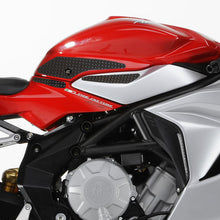 Load image into Gallery viewer, Eazi-Grip EVO Tank Grips for MV Agusta F3 675 and 800  black