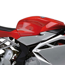Load image into Gallery viewer, Eazi-Grip EVO Tank Grips for MV Agusta F4 / R / RR  clear