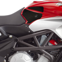 Load image into Gallery viewer, Eazi-Grip EVO Tank Grips for MV Agusta Rivale Stradale 800  black