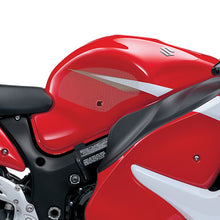 Load image into Gallery viewer, Eazi-Grip EVO Tank Grips for Suzuki GSX1300R Hayabusa  clear