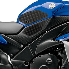 Load image into Gallery viewer, Eazi-Grip EVO Tank Grips for Yamaha YZF-R1 2009 - 2014  black