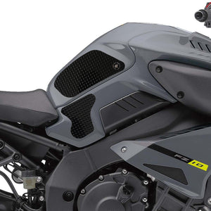 Eazi-Grip EVO Tank Grips for Yamaha MT-10  black