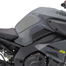 Load image into Gallery viewer, Eazi-Grip EVO Tank Grips for Yamaha MT-10  clear