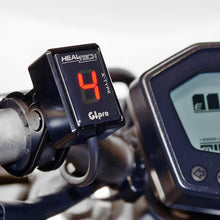 Load image into Gallery viewer, Healtech GIPro Mount for use with GIpro X-type, GIpro DS-series and Shift Light Pro