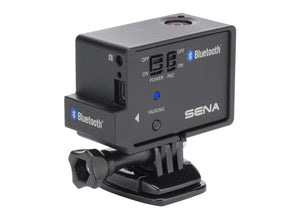 Frame Case for Sena Bluetooth Audio Pack for GoPro