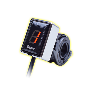 Healtech GIPro Mount for use with GIpro X-type, GIpro DS-series and Shift Light Pro
