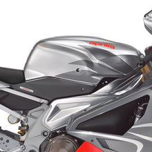 Load image into Gallery viewer, Eazi-Grip PRO Tank Grips for Aprilia RSV 1000 R and Tuono 1000 R  clear