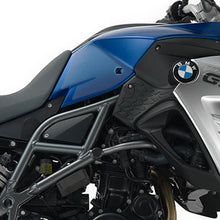 Load image into Gallery viewer, Eazi-Grip PRO Tank Grips for BMW F800GS  clear