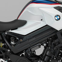 Load image into Gallery viewer, Eazi-Grip PRO Tank Grips for BMW F800R  clear
