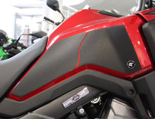 Load image into Gallery viewer, Eazi-Grip PRO Tank Grips for Honda CRF1000L Africa Twin  black