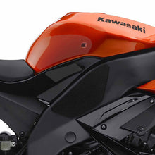Load image into Gallery viewer, Eazi-Grip PRO Tank Grips for Kawasaki Ninja ZX-10R 2008 - 2010  clear