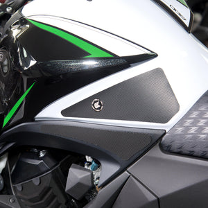 Eazi-Grip PRO Tank Grips for Kawasaki Z800  black