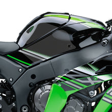 Load image into Gallery viewer, Eazi-Grip PRO Tank Grips for Kawasaki ZX-10R  clear