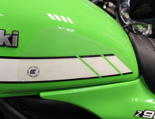 Load image into Gallery viewer, Eazi-Grip PRO Tank Grips for Kawasaki Z900RS  clear
