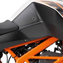 Load image into Gallery viewer, Eazi-Grip PRO Tank Grips for KTM 125 390 Duke 2011 - 2016  clear