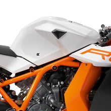 Load image into Gallery viewer, Eazi-Grip PRO Tank Grips for KTM 1190 RC8 / R  clear