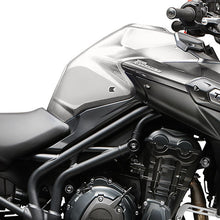 Load image into Gallery viewer, Eazi-Grip PRO Tank Grips Triumph Tiger Explorer 1200  clear