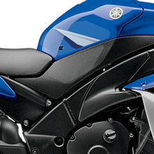 Load image into Gallery viewer, Eazi-Grip PRO Tank Grips for Yamaha YZF-R1 2009 - 2014  clear