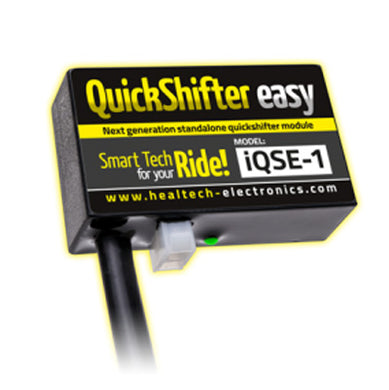 HealTech QuickShifter Easy iQSE-1 - Module Only [No Harness]