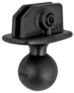 RAM-B-202U-GA63 - Garmin VIRB Camera Adapter with 1  Ball