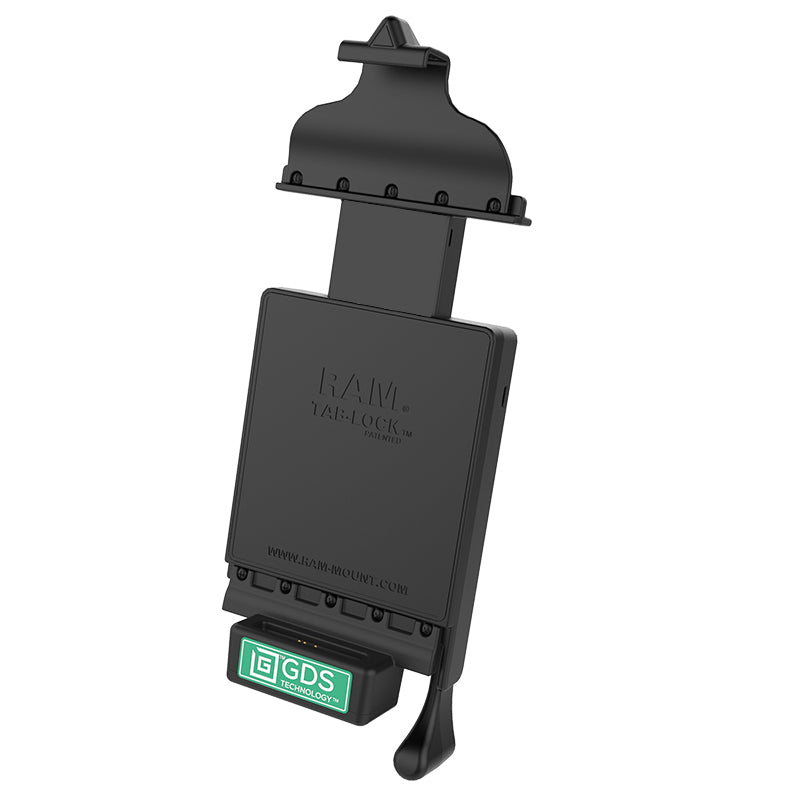 RAM-GDS-DOCKL-V9-OMT2U - GDS mUSB Vehicle Dock For IntelliSkin Next Gen Tablets