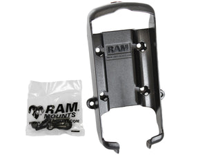 RAM-HOL-GA6U - RAM Cradle Holder for the Garmin GPS 72, GPS 76, GPS 96, GPSMAP 72  GPSMAP 76S
