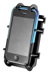 RAM-HOL-PD3U - RAM Quick-Grip Spring Loaded Cradle for Cell Phones