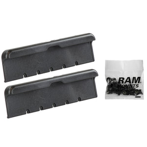 RAM-HOL-TAB28-CUPSU - RAM Tab-Tite Cradle (2 qty) Cup Ends for the Samsung Galaxy Tab A 9.7