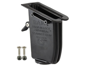 RAP-317U - Universal Scanner Gun Holder
