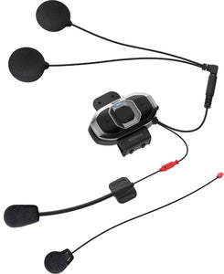 Sena SF4 Dual Pack Motorcycle Bluetooth Headset SF4-02D