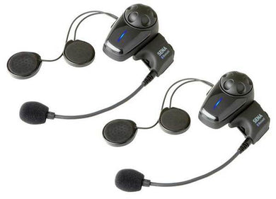Sena SMH10 Bluetooth Intercom Dual Pack