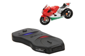 Sena SMH10R Low Profile Bluetooth Motorcycle Intercom