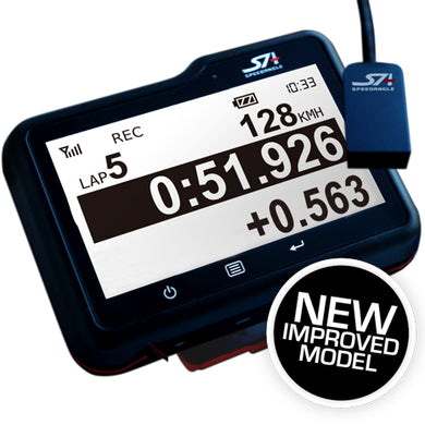 SpeedAngle Apex Gps Lap Timer