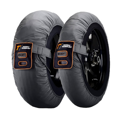 Thermal Technology Race Series Tyre Warmers 50°C / 90°C / 110°C
