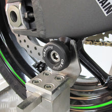 Load image into Gallery viewer, GBRacing Crash Protection Bundle for Kawasaki Ninja ZX-6R 636