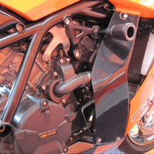 Load image into Gallery viewer, GBRacing Crash Protection Bundle for KTM RC8 / RC8 R 2008 - 2010