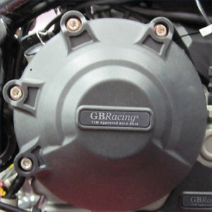 GBRacing Engine Case Cover Set for Ducati 848