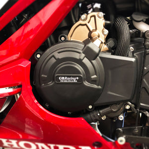 GBRacing Engine Case Cover Set for Honda CBR500R