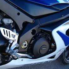 Load image into Gallery viewer, GBRacing Crash Protection Bundle for Suzuki GSX-R 1000 2005 K5 - 2008 K8