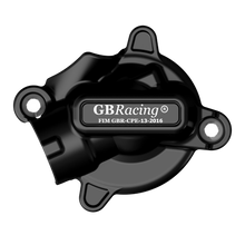 Load image into Gallery viewer, GBRacing Water Pump Cover for Suzuki GSX-R 1000