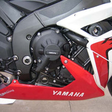 Load image into Gallery viewer, GBRacing Engine Case Cover Set for Yamaha YZF-R1 2007 - 2008